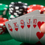 Essential Benefits Of Playing Poker Online